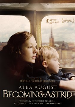 Becoming Astrid - Unga Astrid